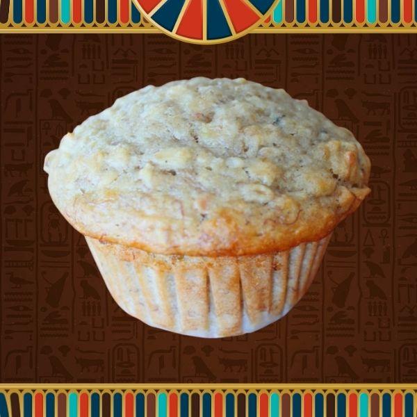 Daybreak Muffin